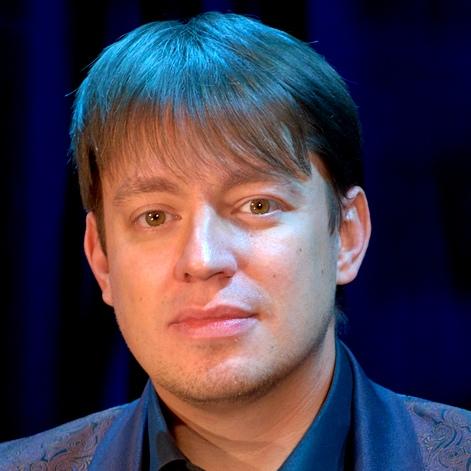 Евгений Добров (эстрадный певец)