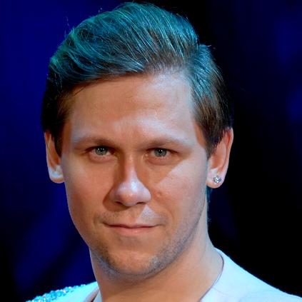 Иван Белыш (эстрадный вокал)