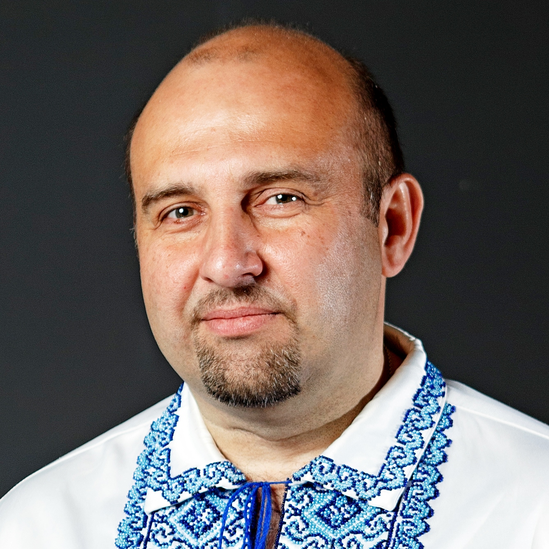Михаил Пидручный (пан-флейта)