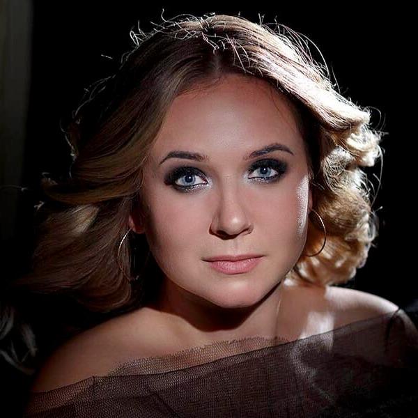 Екатерина Новикова (джазовый вокал)