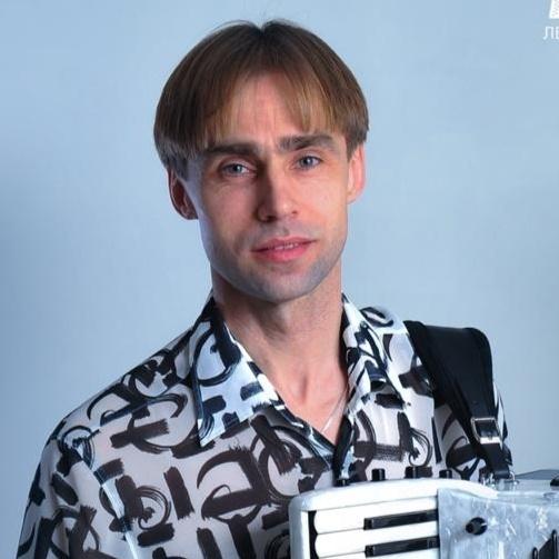 Геннадий Панкратов (аккордеон)