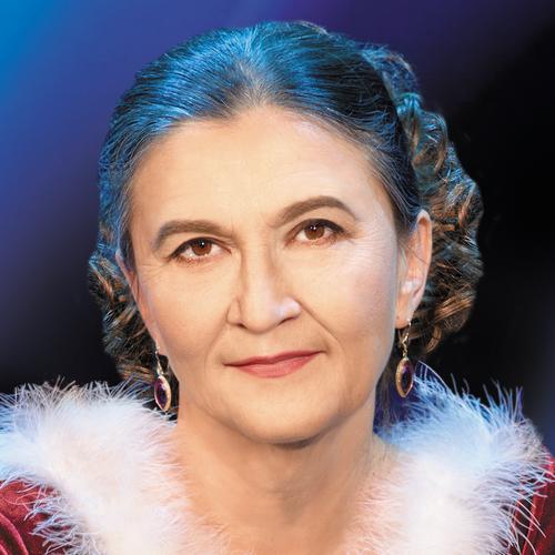 Людмила Петрова (фортепиано)