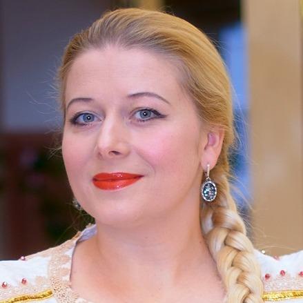 Тамара Кузнецова (народный вокал)