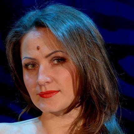 Ольга Цымбалист (эстрадная певица)