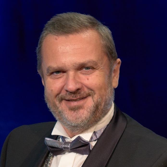 Евгений Григорьев (бас-баритон)
