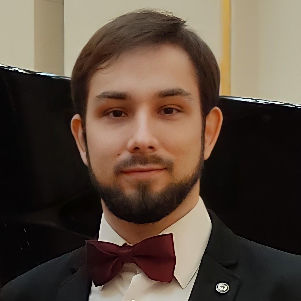 Валерий Мезенский