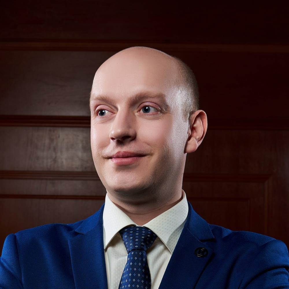 Александр Николаевич Попов