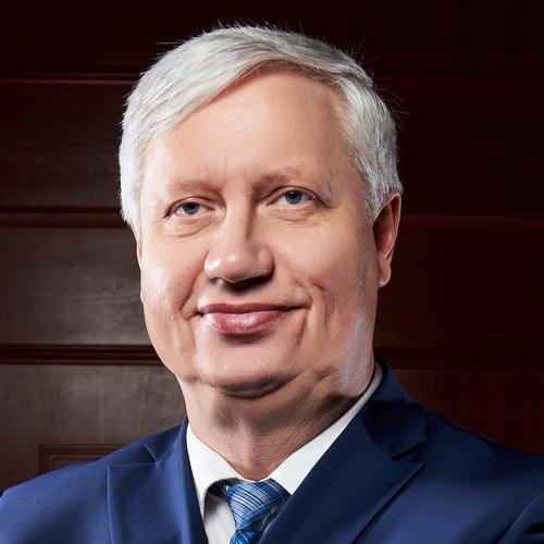 Евгений Алексеевич Алешников