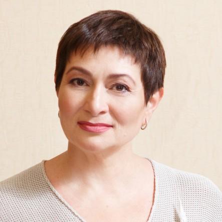 Светлана Юрьевна Боруха