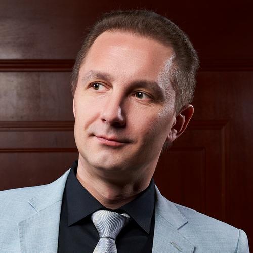 Виктор Владимирович Мельников