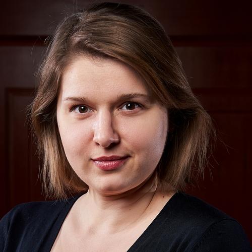 Ирина Александровна Подгорная