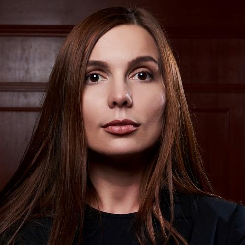 Юлия Михайловна Шапошникова