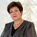 Наталья Гирявенко