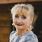 Ирина Точитская
